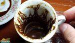 Kahve Falı Sembolleri Sözlüğü -4